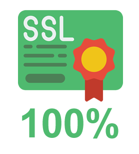 Curso online com segurança SSL